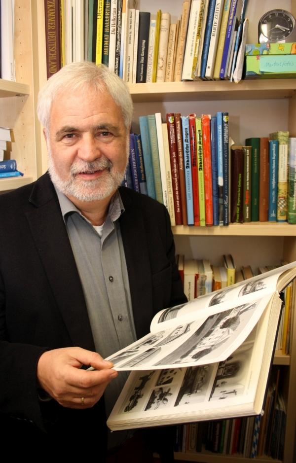 Reinhard Haiplik